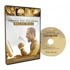 DVD Gérer nos finances selon Dieu – Rick Warren