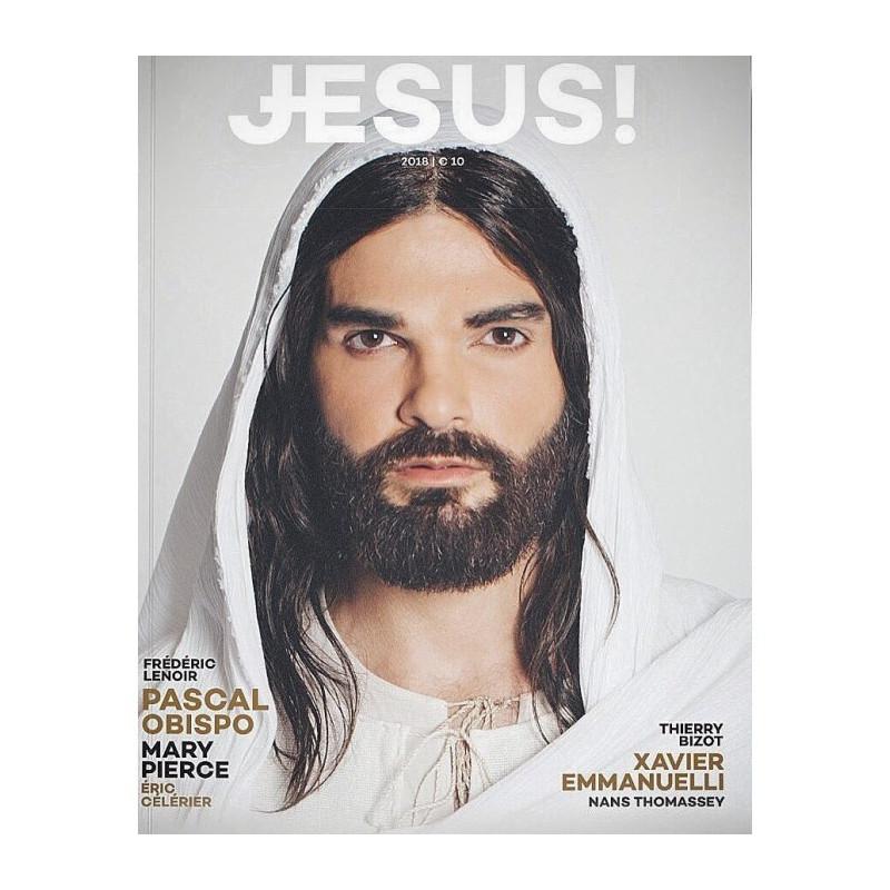 Magazine Jésus