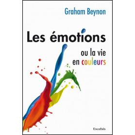Les émotions ou la vie en couleurs – Graham Beynon