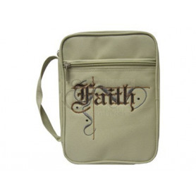 Housse de Bible Medium – Faith