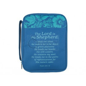 Housse de Bible Medium – The Lord is my sheperd