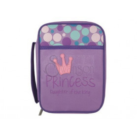 Housse de Bible Medium – Princess