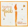 CD Fenêtre sur Noël volume 3 - Pierre Lachat et Den-Isa