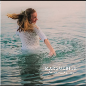 CD Les Circonstances - Marguerite