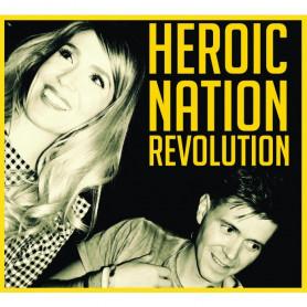CD Revolution - Heroic Nation