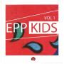 CD EPP Kids vol 1