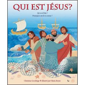 Qui est Jésus ? – Editions LLB