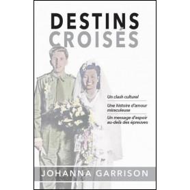 Destins croisés – Johanna Garrison