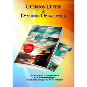 La guérison divine Dynamique opérationnelle – Kit – Franck Alexandre