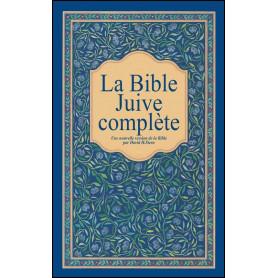 La Bible juive complète - rigide – David H. Stern