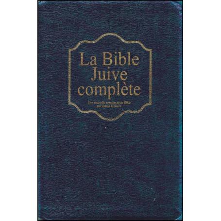 La Bible juive complète - souple simili cuir – David H. Stern