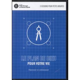 DVD Le plan de Dieu pour votre vie – Editions MPE