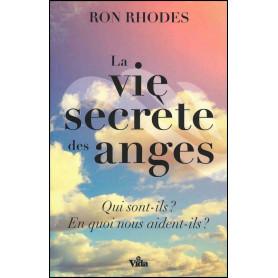 La vie secrète des anges – Ron Rhodes