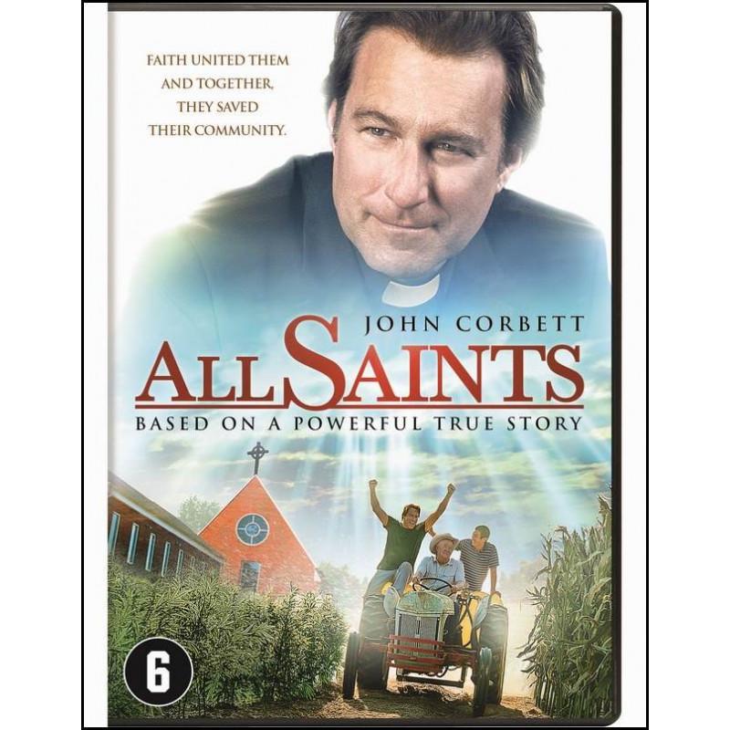 DVD All Saints - version française