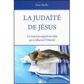La judaïté de Jésus – Evan Moffic