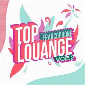 CD Top Louange Francophone - vol 2 - JEM