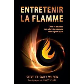 Entretenir la flamme – Steve et Sally Wilson
