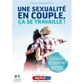DVD Une sexualité en couple, ça se travaille - Alpha Couple Soirée 6