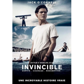 DVD Invincible