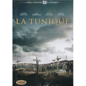 DVD La Tunique