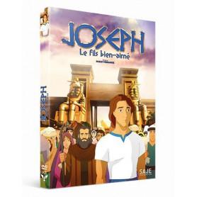 DVD Joseph le fils bien-aimé