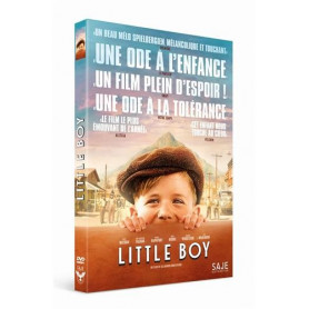 DVD Little Boy