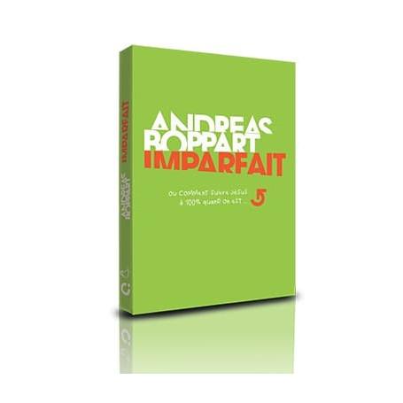 Imparfait – Andréas Boppart