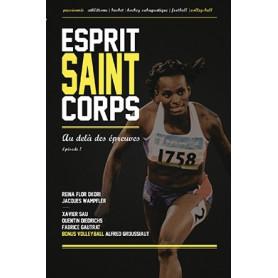 DVD Esprit saint corps saint 1 Au delà des épreuves