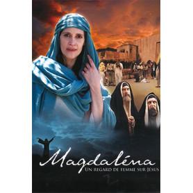 DVD Magdaléna - Un regard de femme sur Jésus