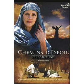 Chemins d'espoir - Guide d'études basé sur le film Magdaléna
