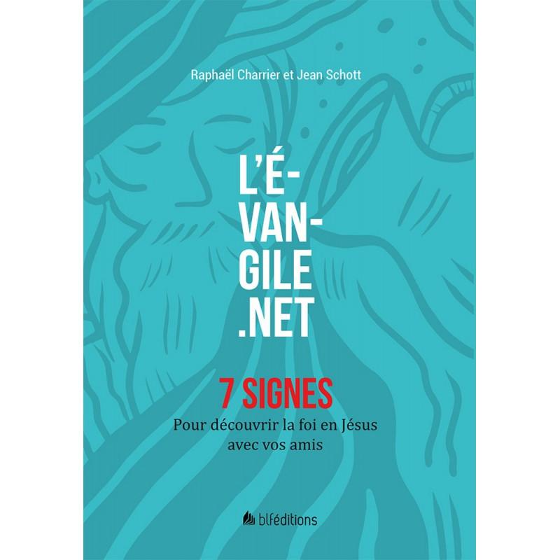 L'évangile.net 7 signes