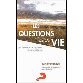 Les questions de la vie – Nicky Gumbel