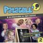 CD Patacell 2 - A la découverte de mon identité (4 à 7 ans)