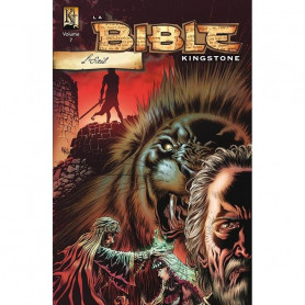 La Bible Kingstone vol 7 - L'Exil
