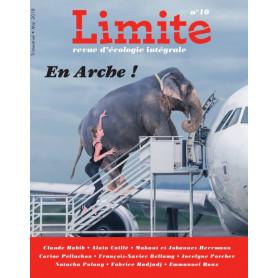 Revue limite 10 – En Arche!