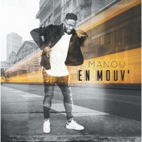 CD En mouv' - Manou