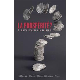 La prospérité ? – Editions Impact