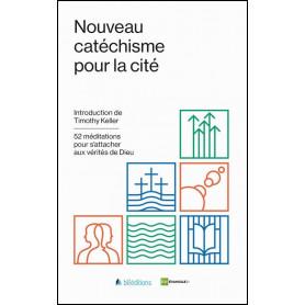 Nouveau catéchisme pour la cité – Editions BLF