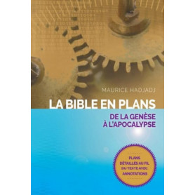 La Bible en plans – Maurice Hadjadj
