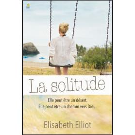 La solitude – Elisabeth Elliot