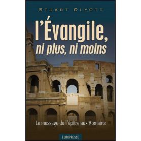 L'évangile ni plus ni moins – Stuart Olyott