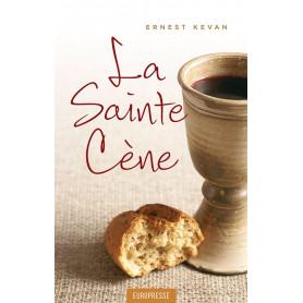 La Sainte Cène – Ernest Kevan – Editions Europresse