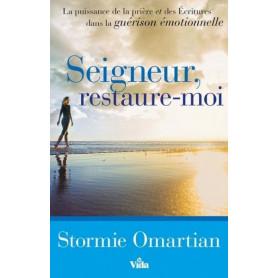 Seigneur restaure-moi – Stormie Omartian