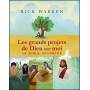 Les grands projets de Dieu pour moi – Rick Warren