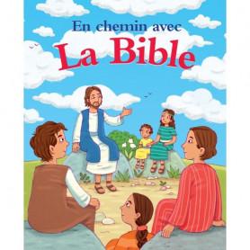 En chemin avec la Bible – Christina Goodings – Editions Cedis