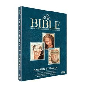 DVD La Bible Samson et Dalila - Episode 6