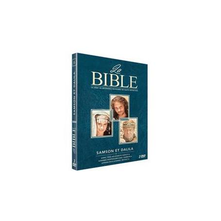 DVD La Bible Samson et Dalila - Episode 6