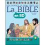 La Bible en BD - Editions Mame