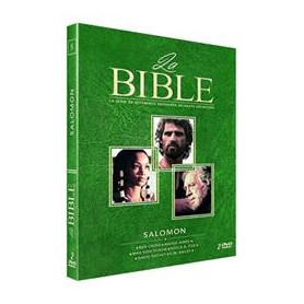 DVD La Bible Salomon - Episode 8