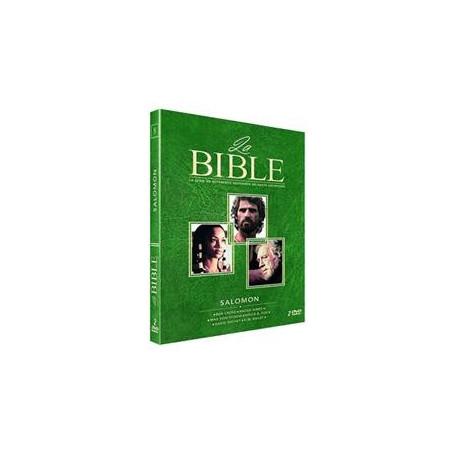 DVD La Bible Salomon - Episode 8